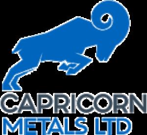 Capricorn Metals Png